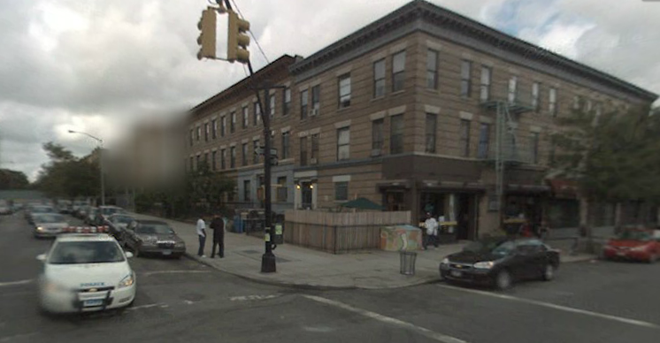 Park Pl   Franklin Ave, Brooklyn, Kings, New York 11238 - Google Maps-235926